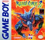 GameBoy - Rolan's Curse 2 (front)