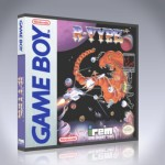 GameBoy - R-Type