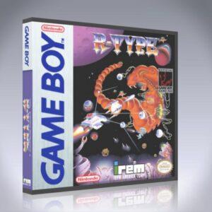 GameBoy - R-Type