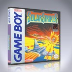 GameBoy - SolarStriker