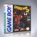 GameBoy - Spider-Man 2