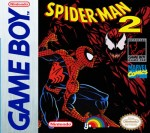 GameBoy - Spider-Man 2 (front)