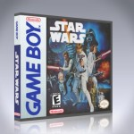 GameBoy - Star Wars