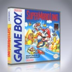 GameBoy - Super Mario Land