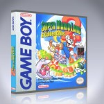GameBoy - Super Mario Land 2: 6 Golden Coins