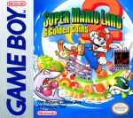 GameBoy - Super Mario Land 2: 6 Golden Coins