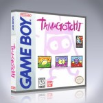 GameBoy - Tamagotchi