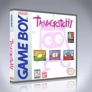 GameBoy - Tamagotchi