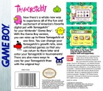 GameBoy - Tamagotchi (back)