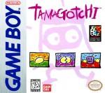 GameBoy - Tamagotchi (front)