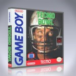 GameBoy - Tecmo Bowl