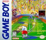 GameBoy - Tennis (front)
