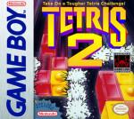 GameBoy - Tetris 2 (front)