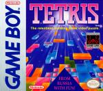 GameBoy - Tetris (front)
