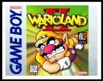 GameBoy - Wario Land II Poster