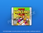 GameBoy - Wario Land II
