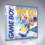 GameBoy - Wave Race