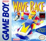GameBoy - Wave Race (front)