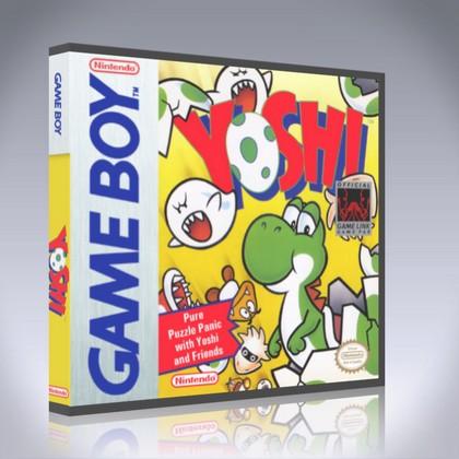GameBoy - Yoshi