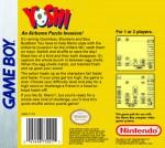 GameBoy - Yoshi (back)
