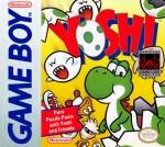GameBoy - Yoshi (front)