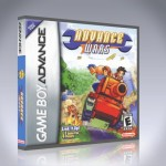 GBA - Advance Wars