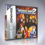 GBA - Advance Wars 2