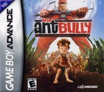 GBA - The Ant Bully (front)