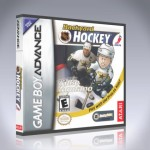GameBoy Advance - Backyard Hockey