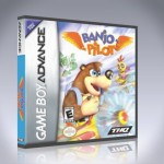 GameBoy Advance - Banjo Pilot