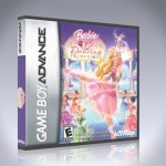 GameBoy Advance - GBA - Barbie in the 12 Dancing Princesses