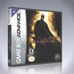 GameBoy Advance - Batman Begins