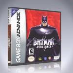 GameBoy Advance - Batman: Vengeance