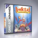 GameBoy Advance - Boktai