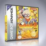 GameBoy Advance - Boktai 2: Solar Boy Django