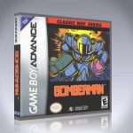 GameBoy Advance - Bomberman