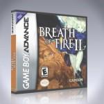 GameBoy Advance - Breath of Fire II