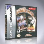 GameBoy Advance - Castlevania Double Pack