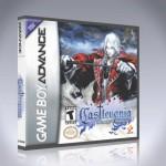GameBoy Advance - Castlevania: Harmony of Dissonance