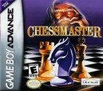 GBA - Chessmaster (front)