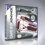 GameBoy Advance - Colin McRae Rally 2.0