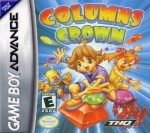 GBA - Columns Crown (front)