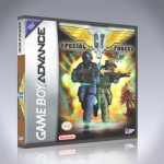 GameBoy Advance - CT Special Forces