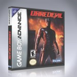 GameBoy Advance - Daredevil