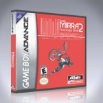 GameBoy Advance - Dave Mirra 2 Freestyle BMX