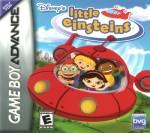 GBA - Disney's Little Einsteins (front)