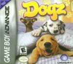 GBA - Dogz (front)