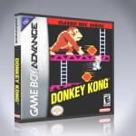 GameBoy Advance - Donkey Kong