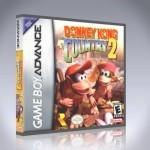 GBA - Donkey Kong Country 2