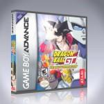 GBA - Dragonball GT Transformation